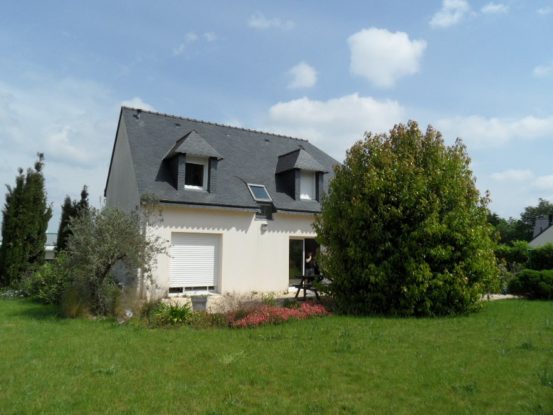 Vendita casa Auray 363250€ - Fotografia 1