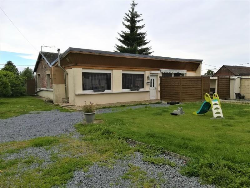 Vente maison / villa Ytres 120175€ - Photo 1