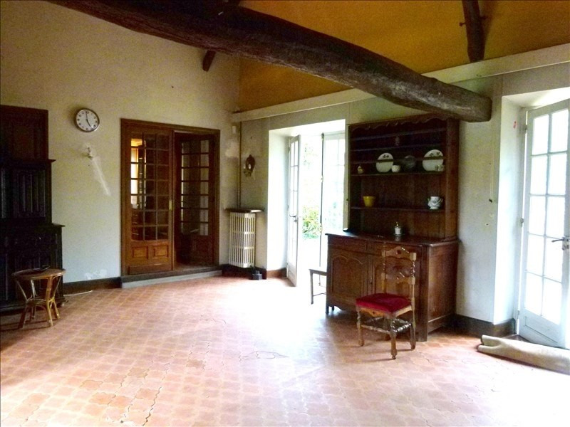 Sale house / villa Montfort l amaury 490 000€ - Picture 4