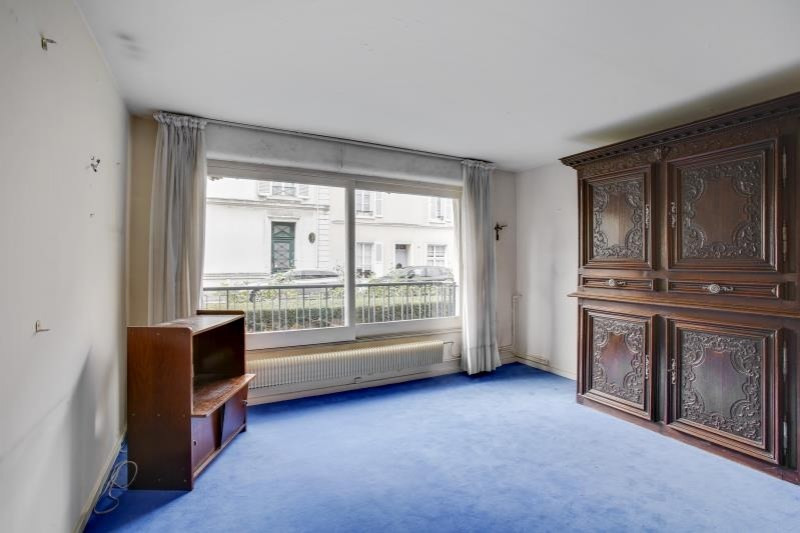 Sale apartment Versailles 295 000€ - Picture 1