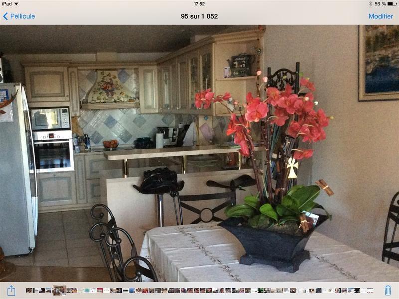 Vendita appartamento Villefranche-sur-mer 625000€ - Fotografia 4
