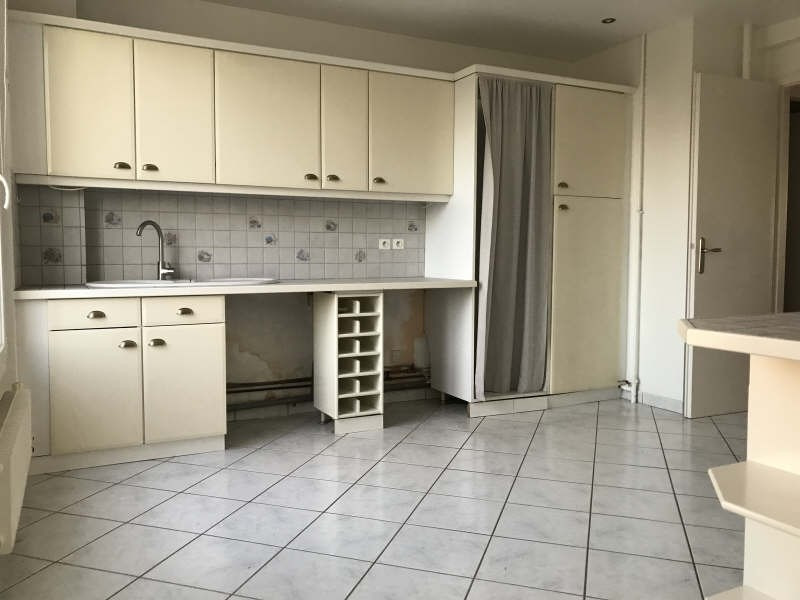 Vente appartement Bezons 209 000€ - Photo 4