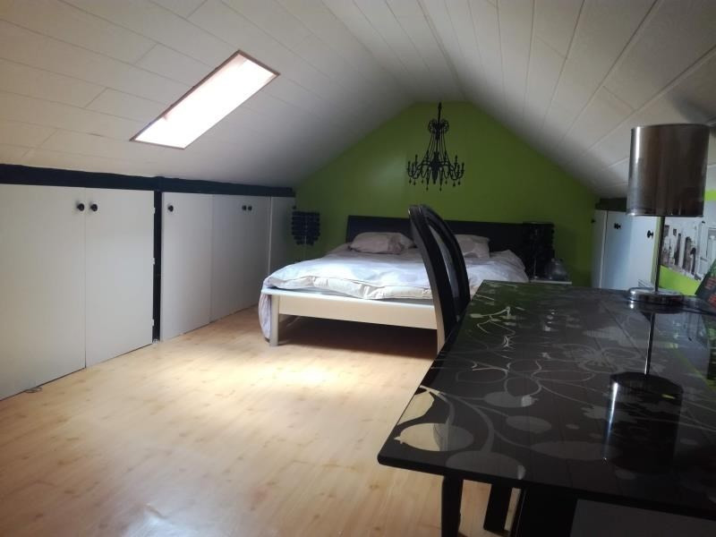 Sale house / villa Fontenay le fleury 379000€ - Picture 8