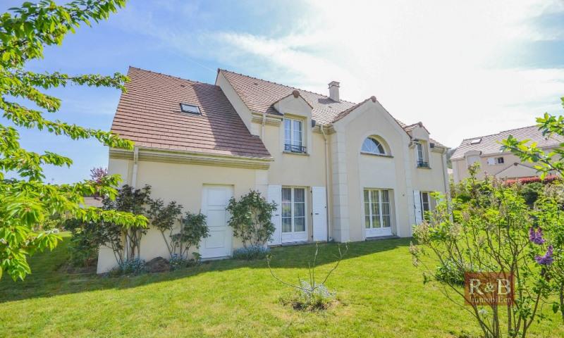 Vente maison / villa Les clayes sous bois 699000€ - Photo 1