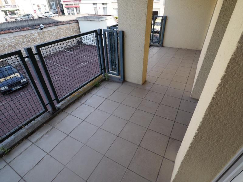 Sale apartment Melun 112000€ - Picture 3