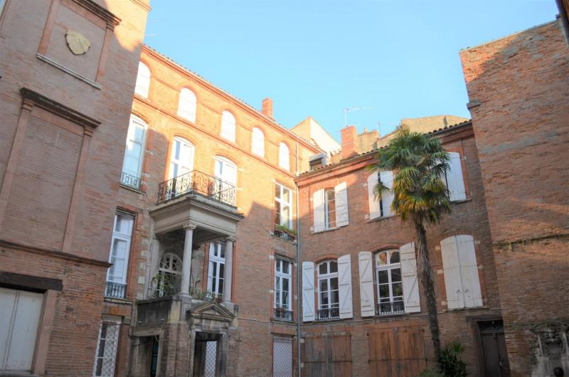 Rental apartment Toulouse 1347€ CC - Picture 1