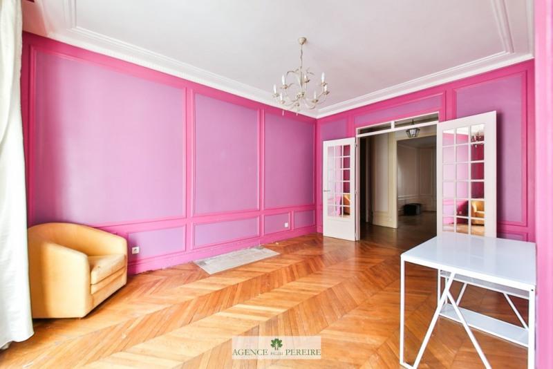 Vente appartement Paris 17ème 999000€ - Photo 3