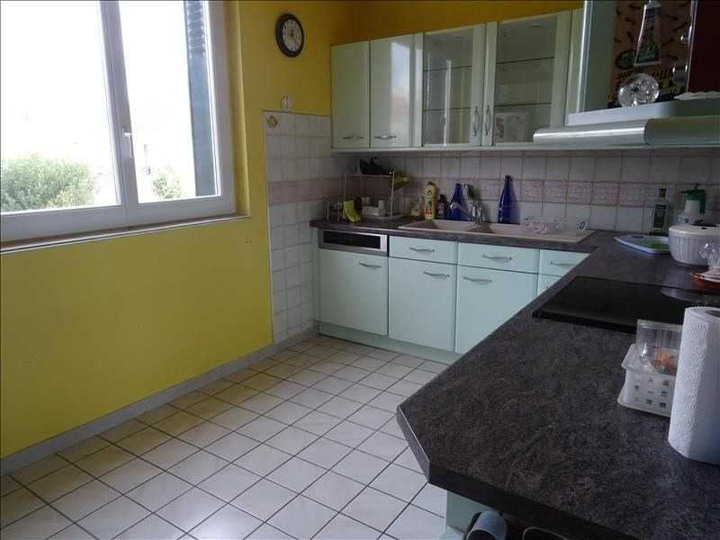 Sale house / villa Massy 598000€ - Picture 4