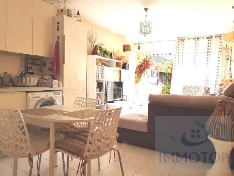 Vendita appartamento Roquebrune cap martin 330000€ - Fotografia 3