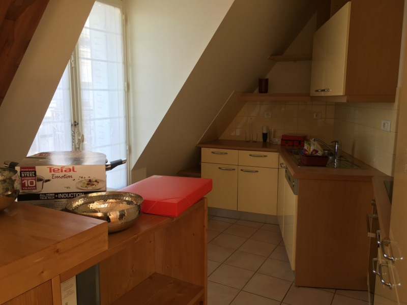 Location appartement Paris 16ème 4 400€ CC - Photo 8