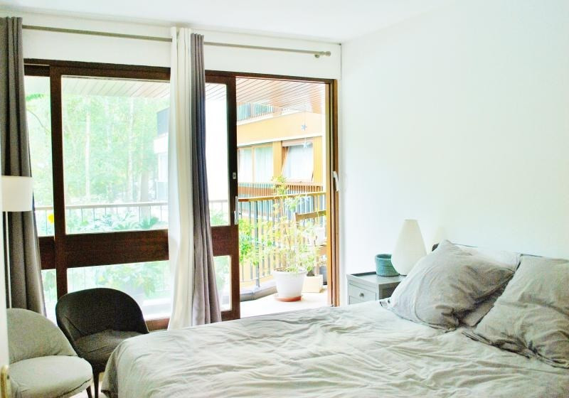 Vente de prestige appartement Le chesnay 397000€ - Photo 6