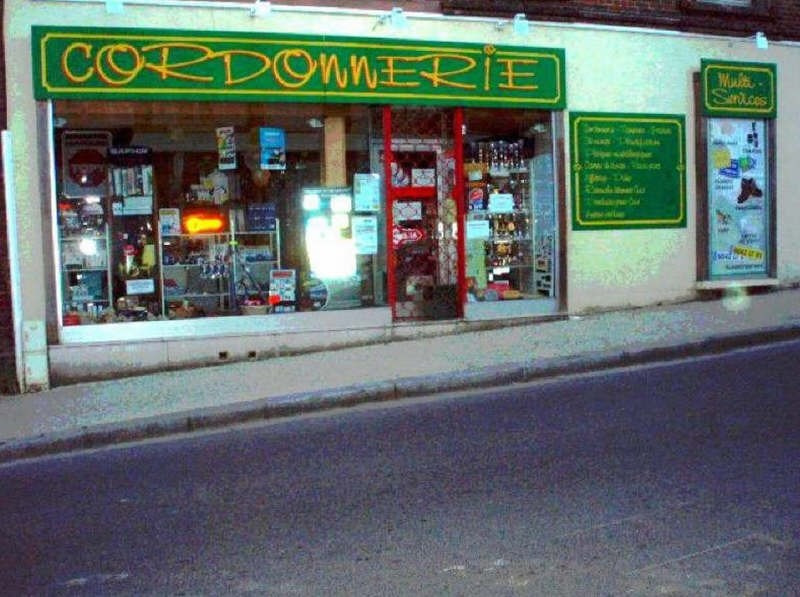 Vente fonds de commerce boutique Meru 110 000€ - Photo 2