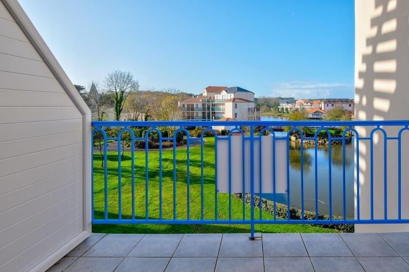 Revenda apartamento Talmont st hilaire 61000€ - Fotografia 8