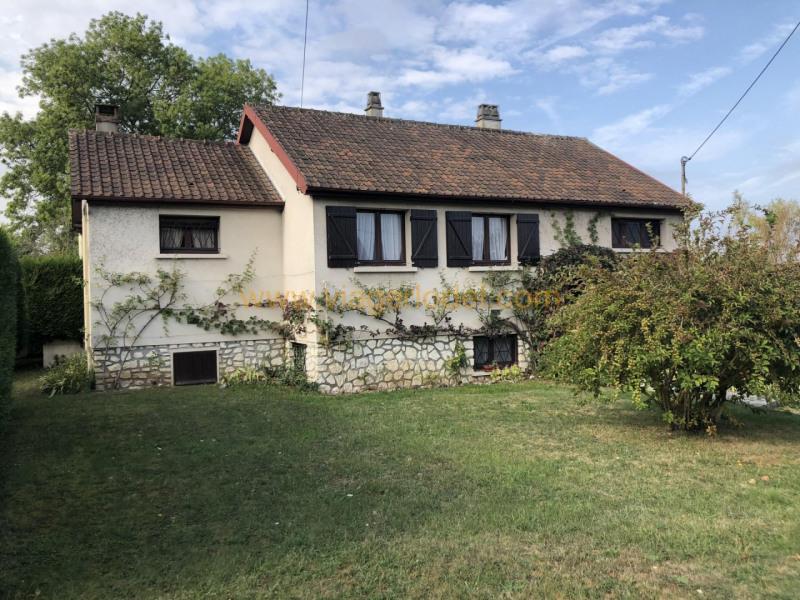 Vitalicio  casa Anet 140000€ - Fotografía 1