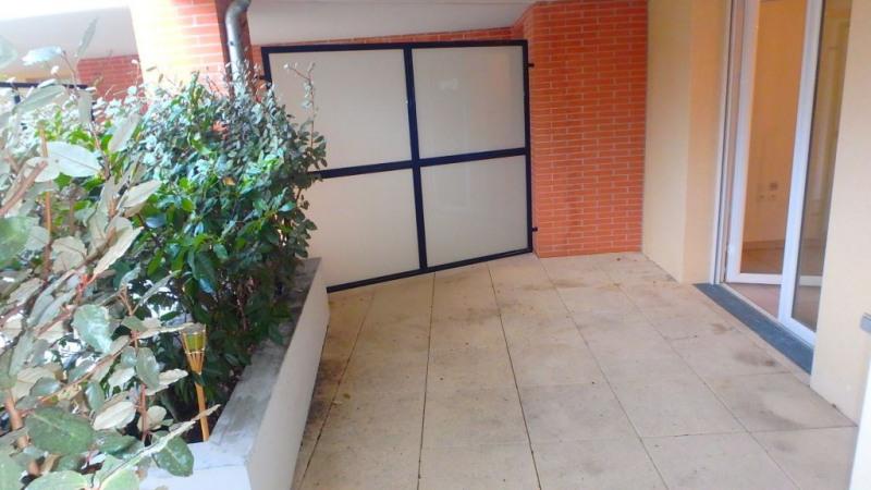 Rental apartment Castanet-tolosan 547€ CC - Picture 6