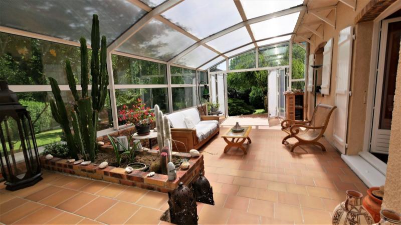 Immobile residenziali di prestigio casa Villennes sur seine 1100000€ - Fotografia 7
