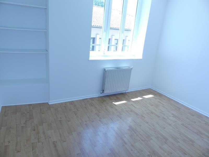 Sale apartment Vienne 185000€ - Picture 4