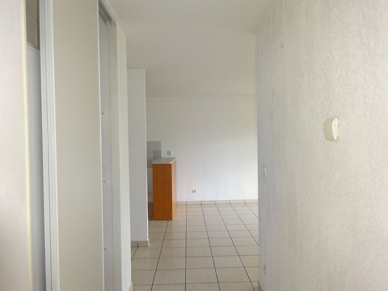 Location appartement Villeurbanne 850€ CC - Photo 2