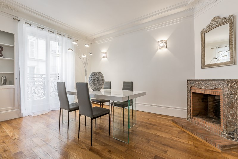 Location appartement Paris 16ème 5 500€ CC - Photo 6