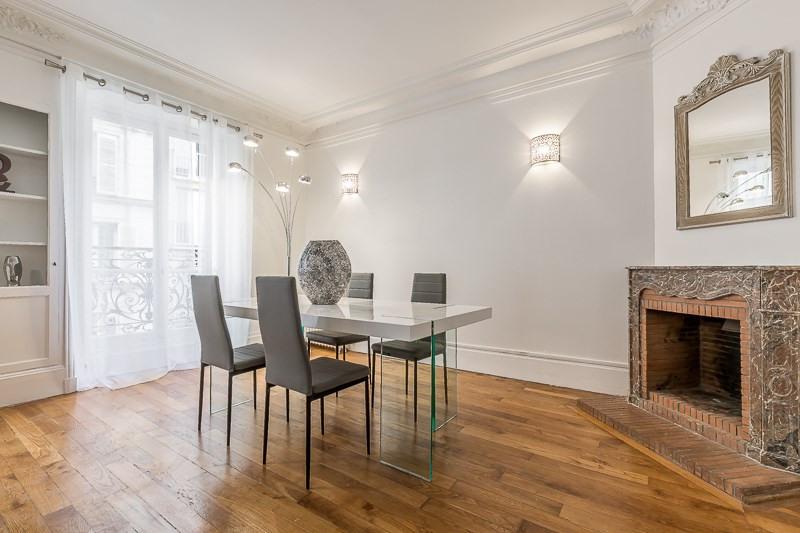 Alquiler  apartamento Paris 16ème 5500€ CC - Fotografía 6