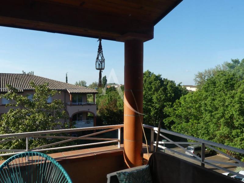 Sale apartment Colomiers 129900€ - Picture 1