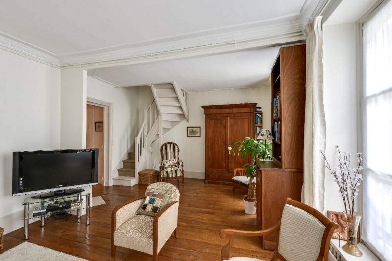 Vente de prestige appartement Paris 17ème 1 260 000€ - Photo 4