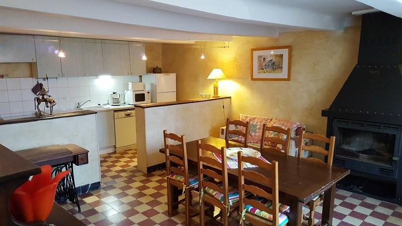 Vente maison / villa Saint-christol 232000€ - Photo 5