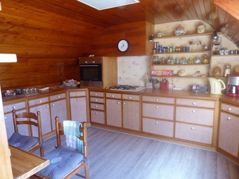 Vente appartement Douarnenez 119840€ - Photo 2