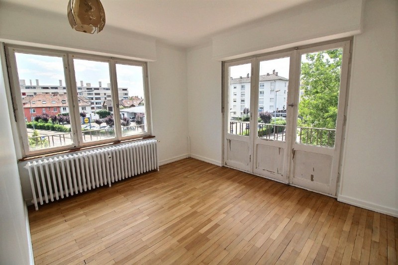Sale apartment Schiltigheim 145800€ - Picture 2