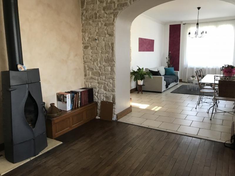 Vente maison / villa Villedieu la blouere 204800€ - Photo 4