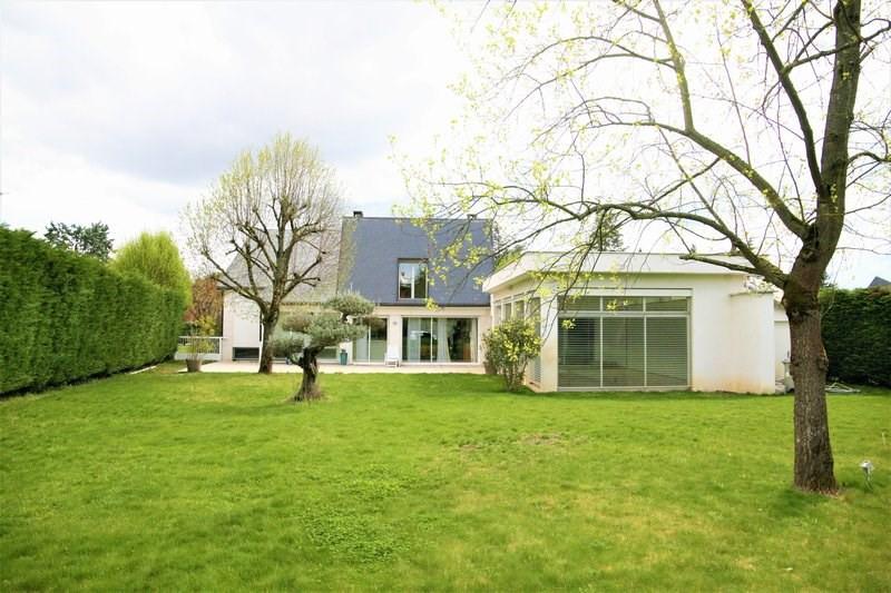 Venta de prestigio  casa Charbonnieres les bains 1365000€ - Fotografía 3