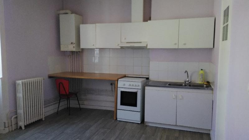 Location appartement Limoges 390€ CC - Photo 1