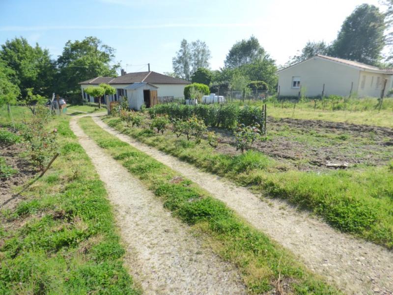 Venta  terreno Izon 99000€ - Fotografía 2
