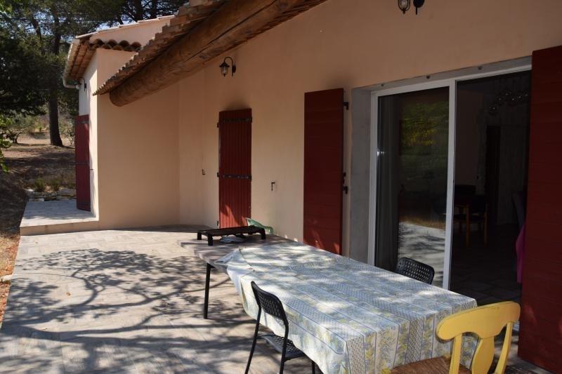 Sale house / villa Eguilles 760000€ - Picture 4