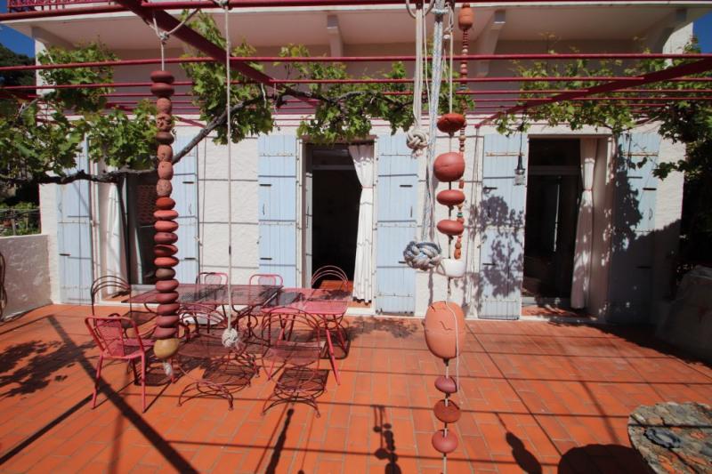 Vente maison / villa Banyuls sur mer 477000€ - Photo 7