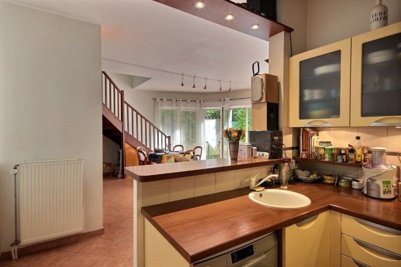 Vente appartement Courbevoie 760000€ - Photo 3