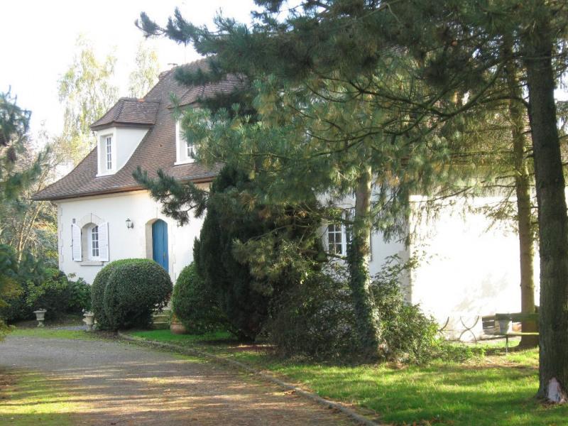 Deluxe sale house / villa Pays de bray 690000€ - Picture 2