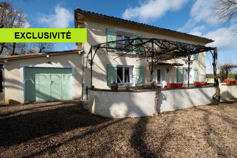Vente maison / villa Lavaur 299 000€ - Photo 1
