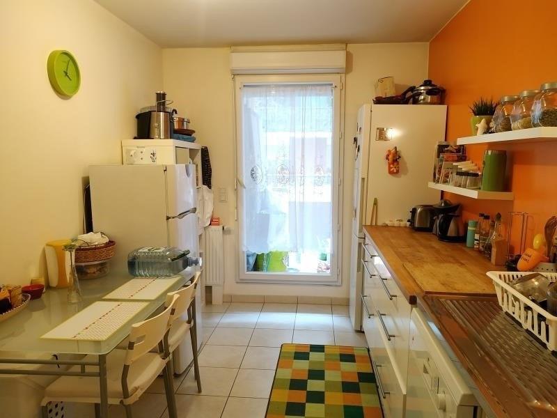 Sale apartment Choisy le roi 210000€ - Picture 4