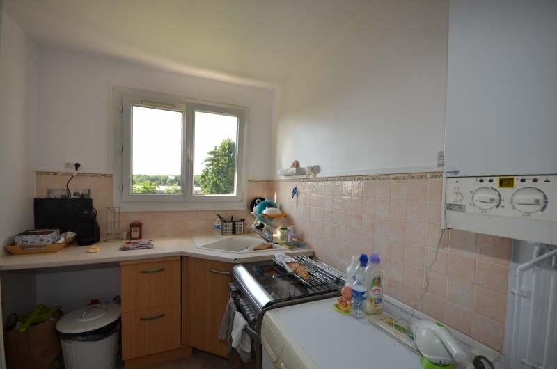 Vente appartement Bois d'arcy 180000€ - Photo 3