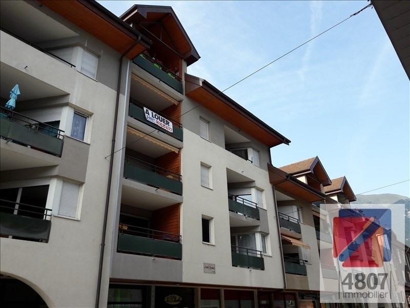 Location appartement Bonneville 871€ CC - Photo 2