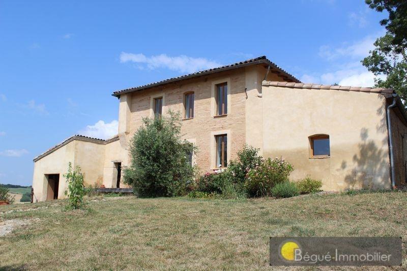 Sale house / villa 10 mns pibrac 434000€ - Picture 9