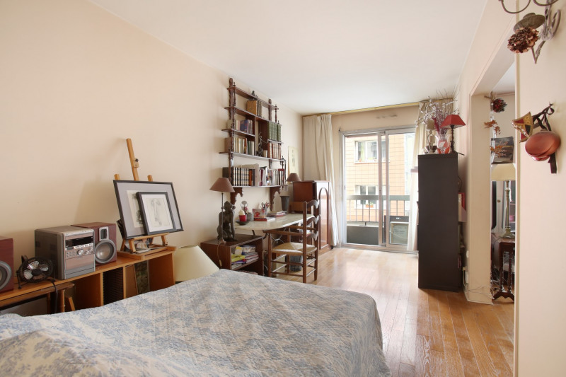 Investment property apartment Paris 20ème 592 800€ - Picture 12