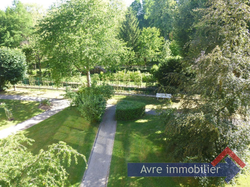 Vente appartement Verneuil d'avre et d'iton 43 000€ - Photo 6