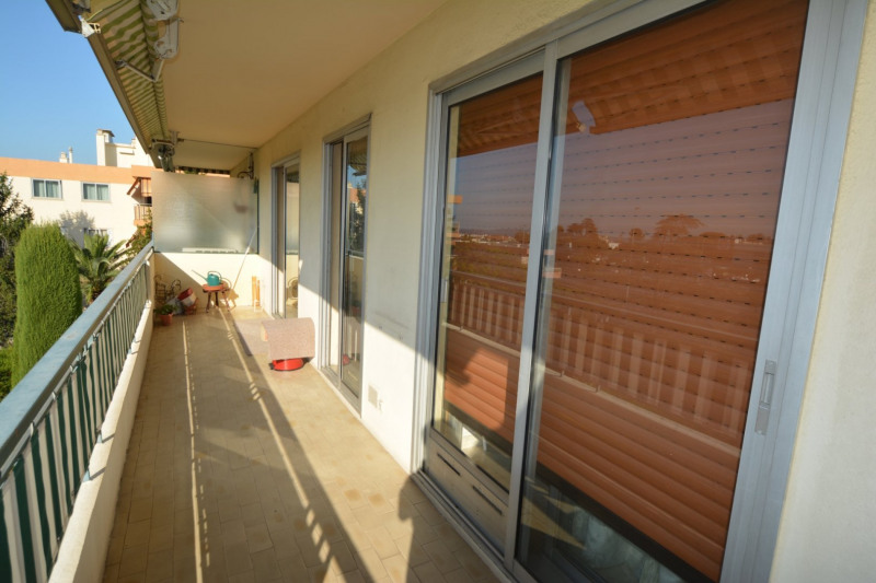 Vente appartement Antibes 207 000€ - Photo 4