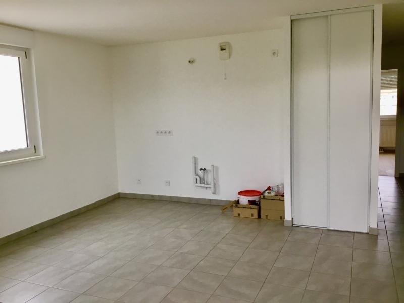 Sale apartment Strasbourg 209000€ - Picture 2