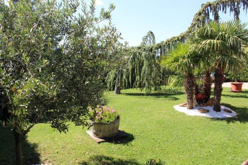 Sale house / villa Villette d anthon 389000€ - Picture 1