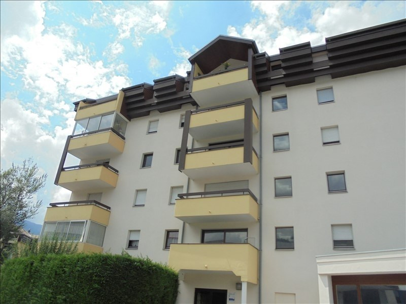 Vente appartement Cluses 157000€ - Photo 2