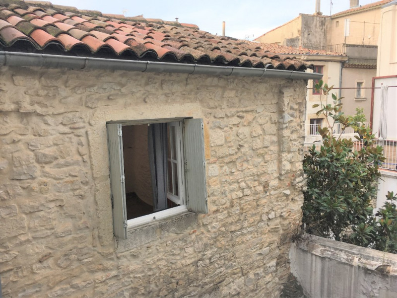 Investment property apartment Nimes 67000€ - Picture 1