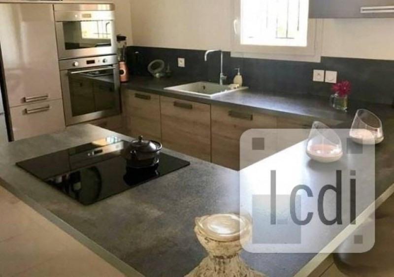 Vente appartement Jonquières-saint-vincent 166000€ - Photo 5